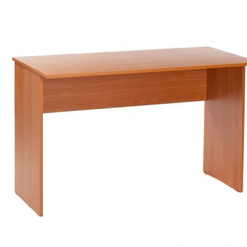 Офисный стол прямой ФАКТОР 900*600*750 (бук)